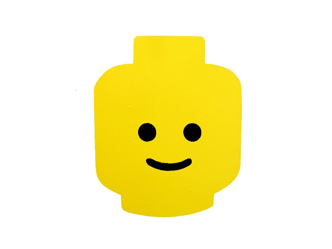 lego head clipart - photo #9