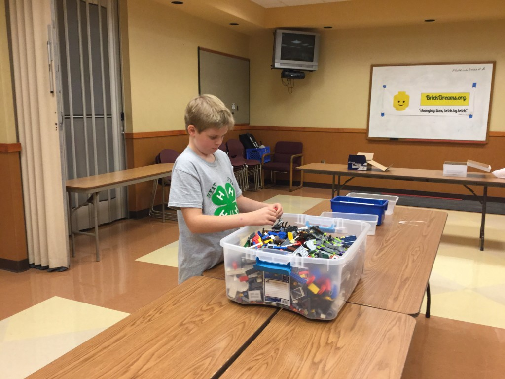 Make a Difference Day 2015 102216